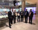 تفاهمنامه انجمن روابط عمومی ایران با انجمن ورزش شرکت های ایران مبادله شد