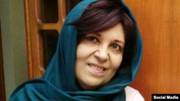 ژیلا تقیزاده درگذشت + علت مرگ
