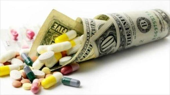 واردات دارو توسط شرکت لوازم خانگی