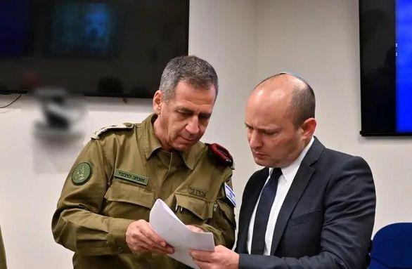 طرح جدید اسرائیل علیه ایران