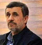 عکس جالب مهمانداران هواپیما با احمدی نژاد