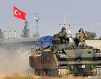 حمله قریب الوقوع ارتش ترکیه به ادلب