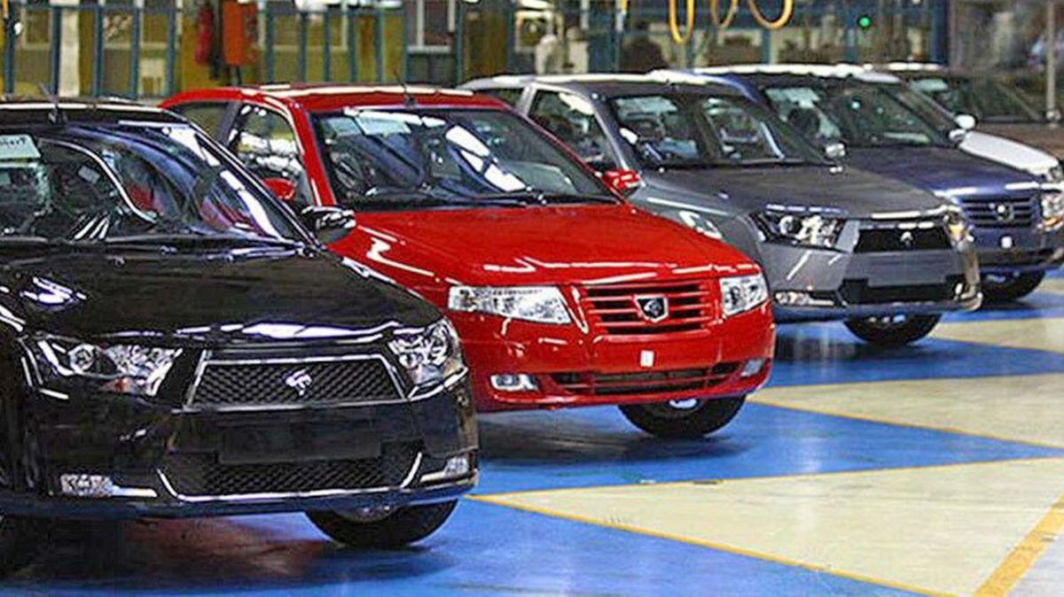 افزایش دوباره قیمت ها در بازار خودرو/ پراید ۱۱۱ در مرز ۱۵۰ میلیون تومانی