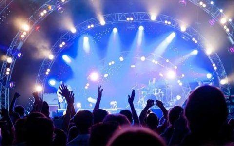 گردش میلیاردی مافیای کنسرت در سال