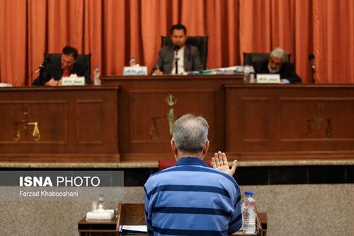 جزئیات نقض حکم اعدام محمد علی نجفی شهردار سابق در پرونده میترا استاد