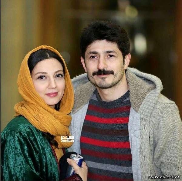 همسر مجتبی رجبی