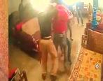 درگیری وحشیانه در قهوه خانه ۲ نفر را قربانی کرد + ویدئو
