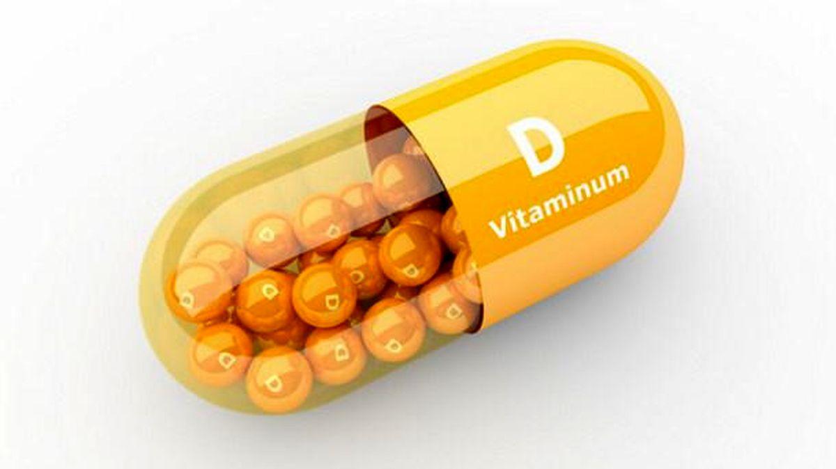 در ایام کرونا مصرف ویتامین D را جدی بگیرید