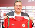 رقم قرارداد برانکو با فدراسیون فوتبال عمان چقدر است؟