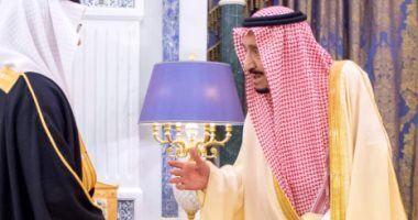 واکنش ملک سلمان در پی شایعه مرگش