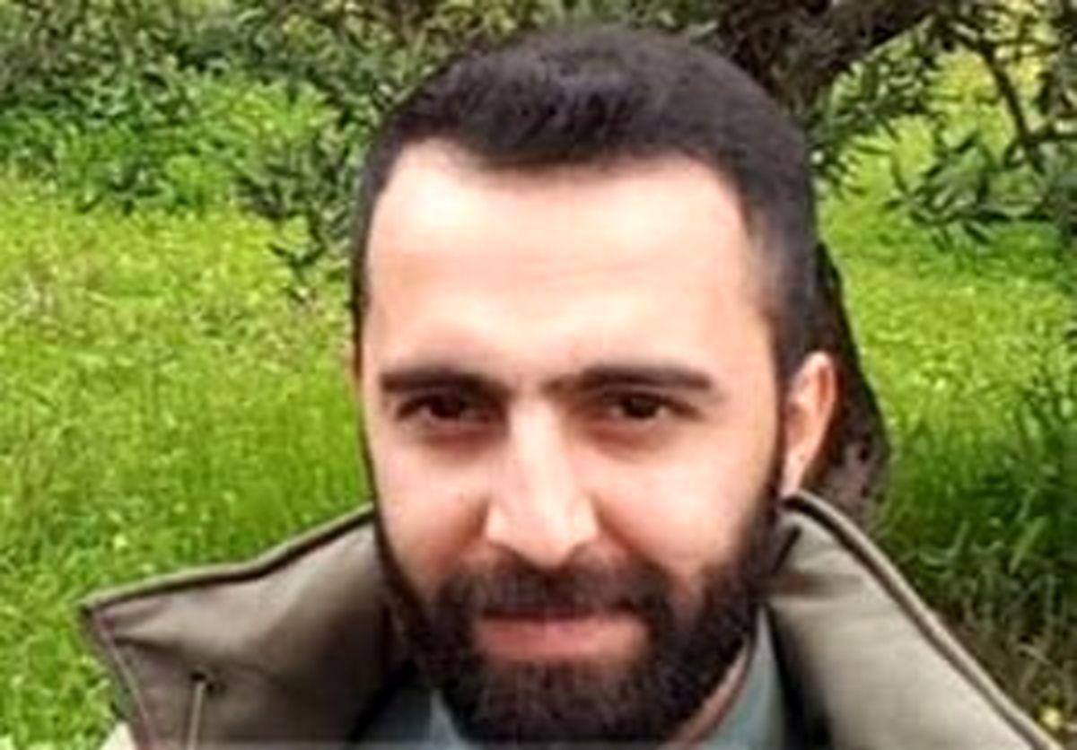 موسوی مجد اعدام شد + عکس