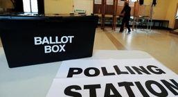 انتخابات پارلمانی انگلیس آغاز شد