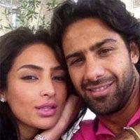 عکسهای جنجالی فرهاد مجیدی و همسر دومش + تصاویر و بیوگرافی