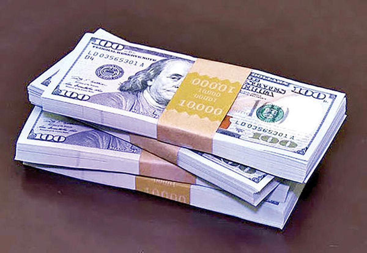 نوسانات اخیر قیمت دلار در بازار