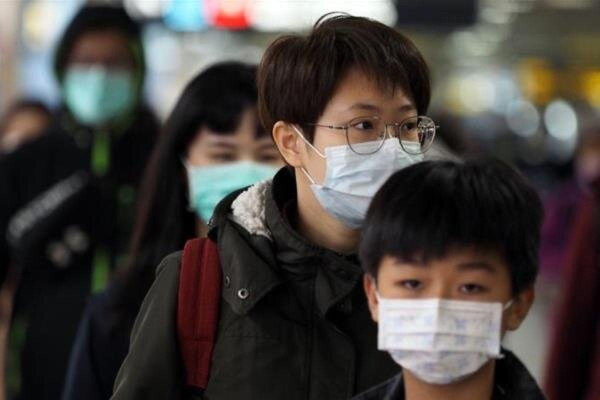 افزایش مبتلایان به کرونا در چین