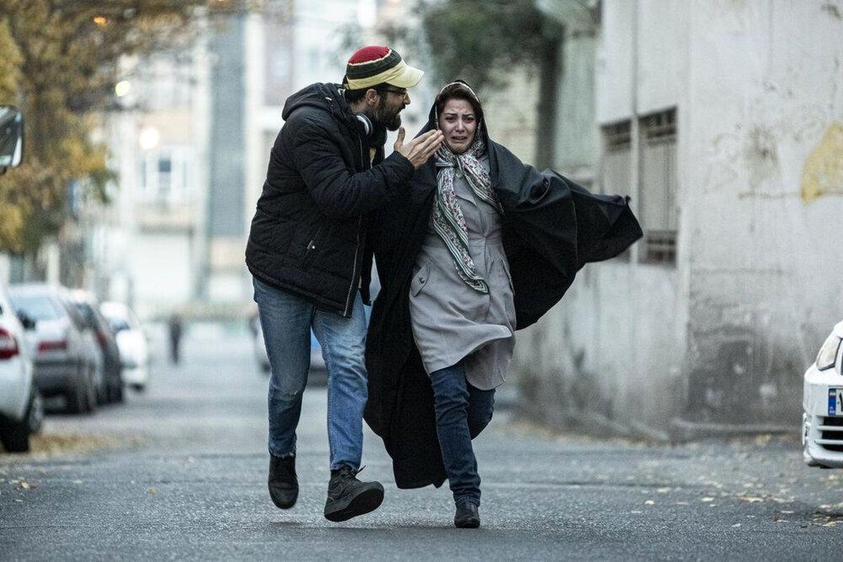 «شنای پروانه» تنها در ۱۷ روز رکورد فروش اکران آنلاین را شکست / لقب پرفروشترین فیلم اکران آنلاین برای محمد کارت