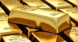 قیمت جهانی طلا امروز 98/09/18