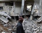 دهمین سال جنگ علیه سوریه