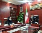 مدیر روابط عمومی بانک توسعه صادرات ایران انتخاب شد