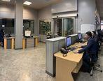 پاسخگویی 24 ساعته مرکز ارتباط با مشتریان بانکپاسارگاد (CRM)