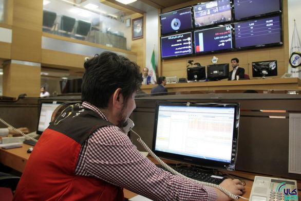 معامله ۱۹ هزار میلیارد ریال انواع محصول در بورس کالای ایران