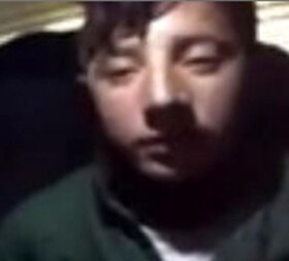 کودک کار آزار دیده پیدا شد؛ اسمش زلمه و افغانستانی است
