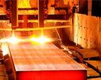 هشدار انجمن آهن و فولاد چین درخصوص افزایش تولید فولاد