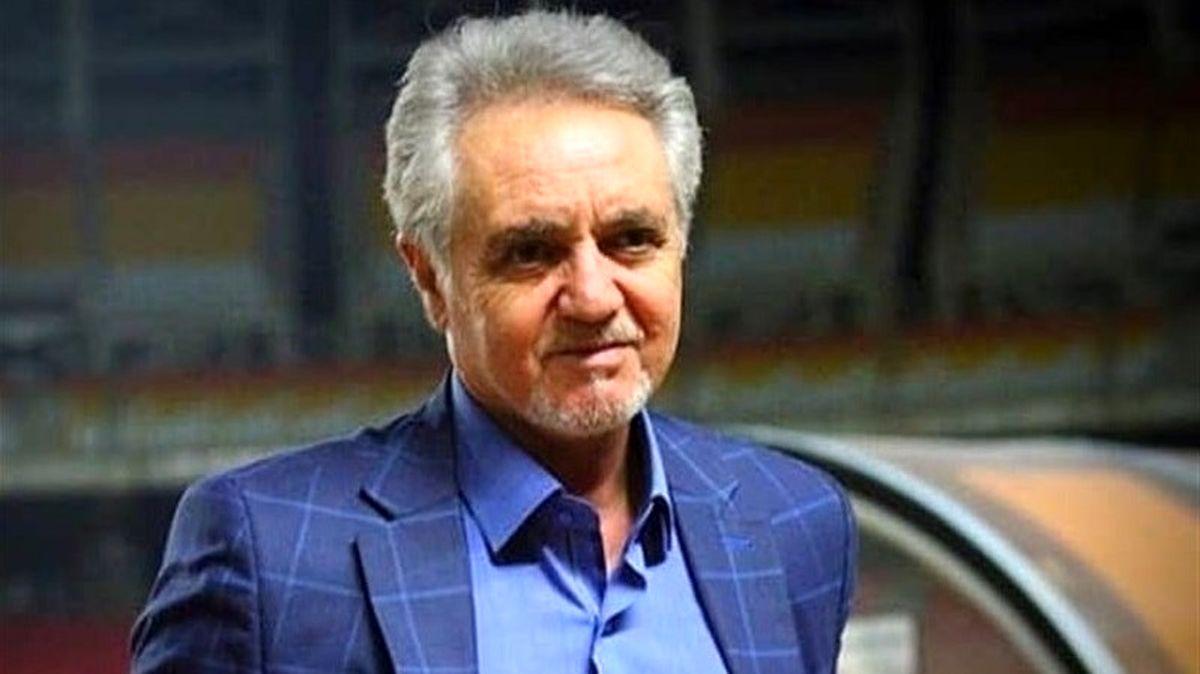 افشاگری عجیب مدیرعامل سپاهان علیه قرارداد ستاره های پرسپولیس