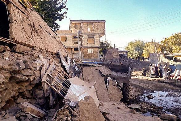 بیمهها در حال ارزیابی خسارت زلزلهزدگان/ پرداخت خسارت در محل
