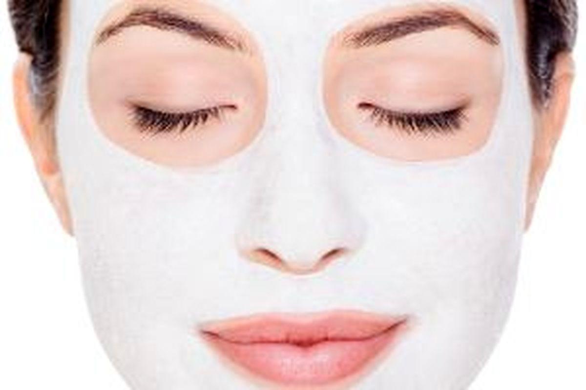 دستور تهیه ماسک آناناس برای تقویت عضلات صورت