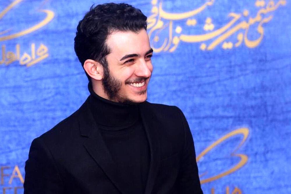 علی شادمان، بازیگر «بداهه» شد - خبرآنلاین
