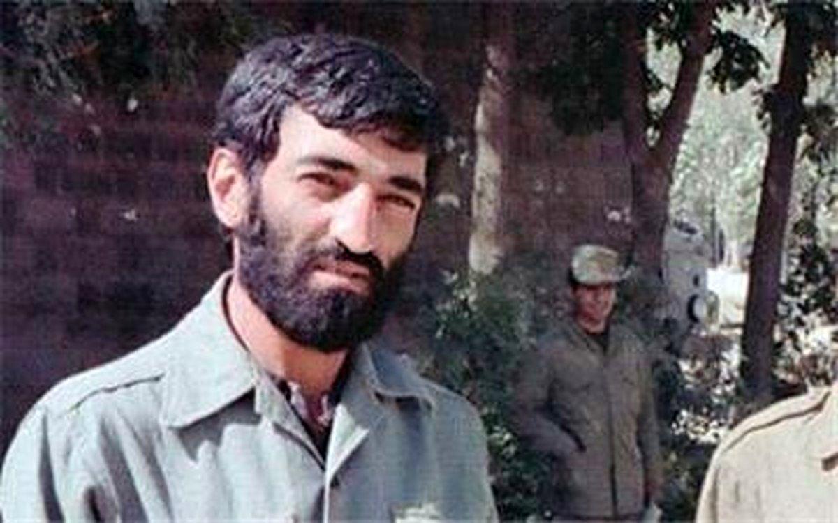 جزئیات شهادت حاج احمد متوسلیان و بازگشت به ایران