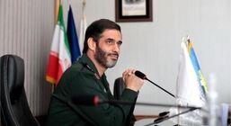 کنایه سنگین سعید محمد به علی لاریجانی + عکس