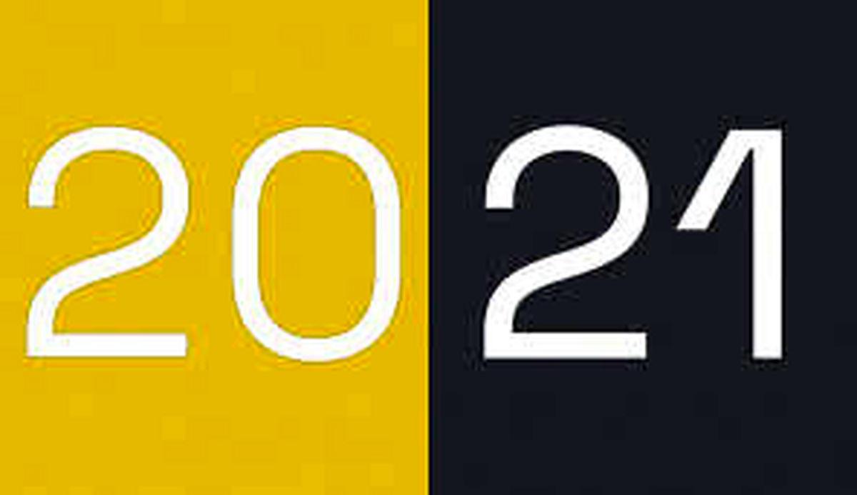 کرونا در انتخاب رنگ سال 2021 هم تاثیر گذاشت
