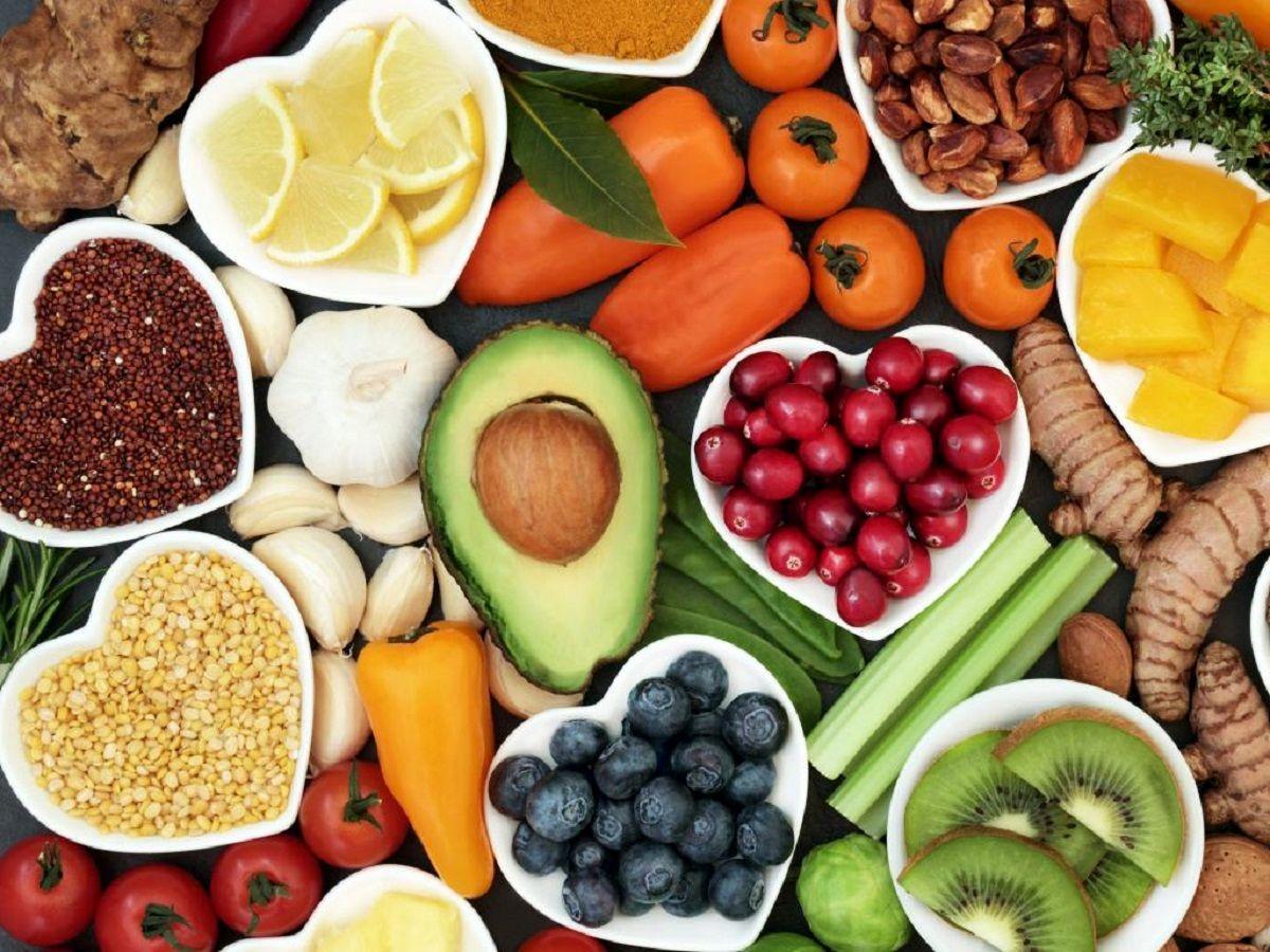 کدام خوراکیها استرس را کاهش میدهد؟