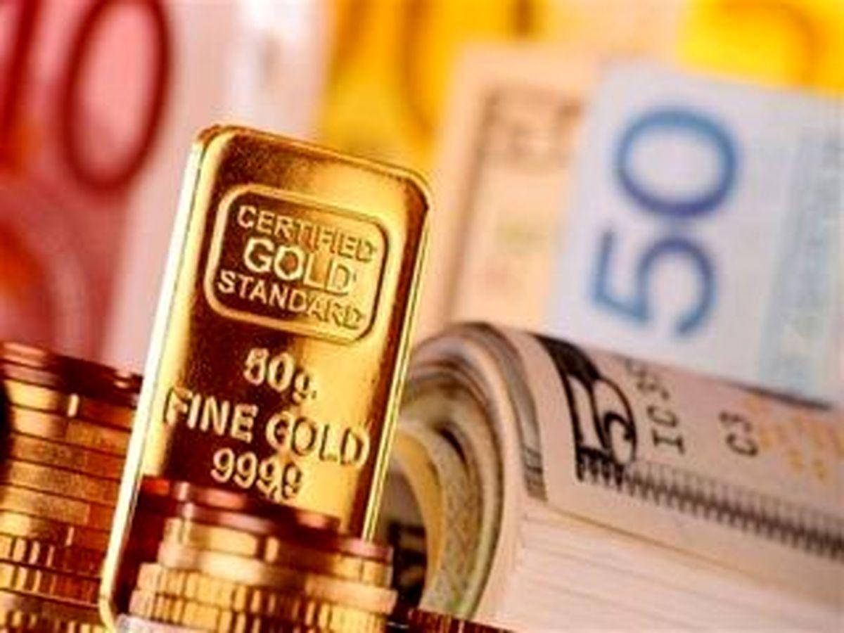 قیمت طلا، سکه امروز پنجشنبه 99/03/29 + تغییرات
