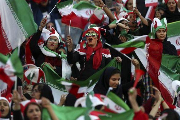 زمان بعدی حضور زنان در ورزشگاه آزادی مشخص شد