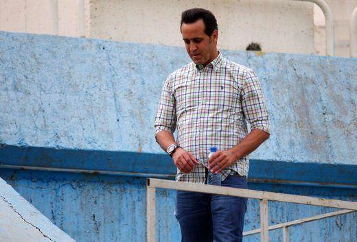جزئیات بازگشت علی کریمی به لیگ برتر