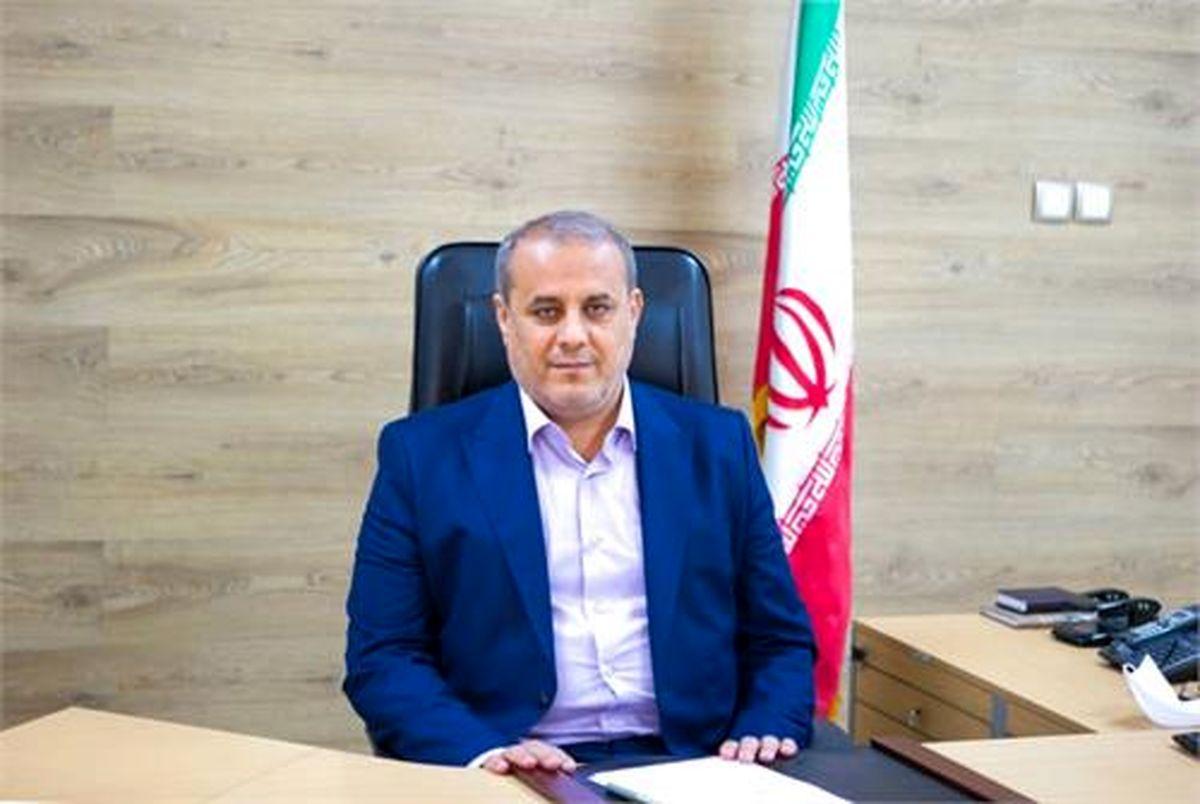 پیام تبریک ریاست هیات مدیره شرکت فولاد خوزستان در پی پیروزی تیم فوتبال فولاد خوزستان مقابل العین امارات