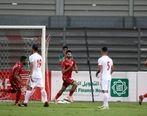 کری خوانی شبکه ورزش بحرین برای ایران + عکس