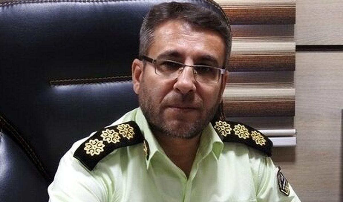 دندانپزشک قلابی در تهران دستگیر شد
