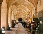 بازار کرمان تعطیل شد