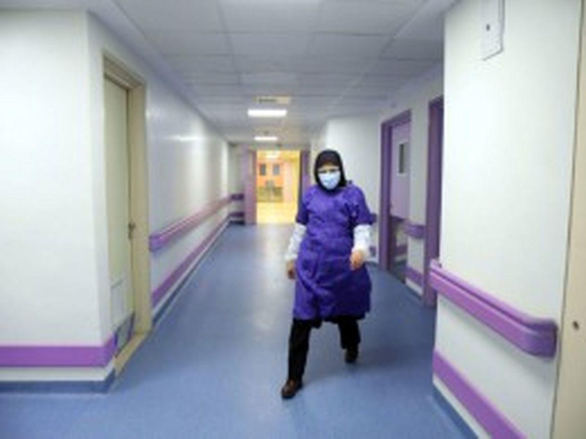 جزئیات لغو ملاقات بیماران در بیمارستانها