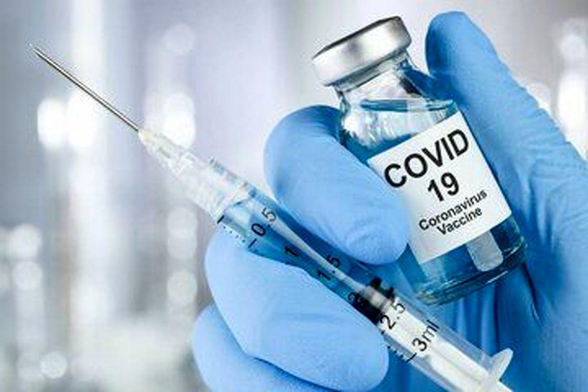 جاماندگان از تزریق واکسن کرونا کلیک کنند