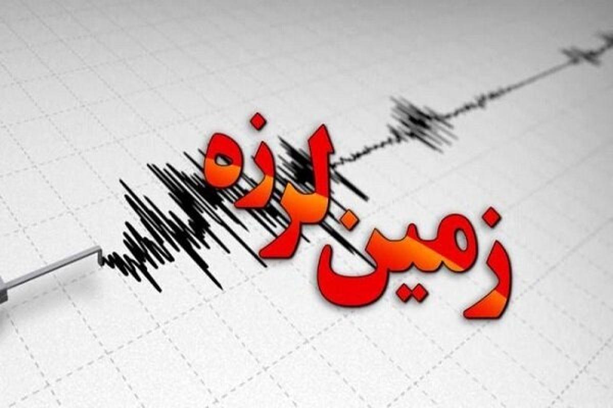 زلزله به بزرگی ۳.۹ ریشتر سرخه را لرزاند