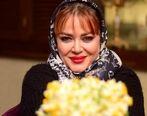 دعوای بهاره رهنما با همسر اول حاجی بالا گرفت | عکسهای بهاره رهنما و همسرش