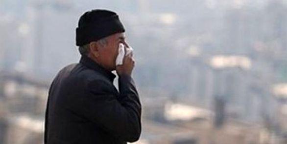 انتشار مجدد بوی نامطبوع در پایتخت!+جزئیات