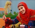بیوگرافی ملیکا زارعی مجری برنامه کودک + تصاویر