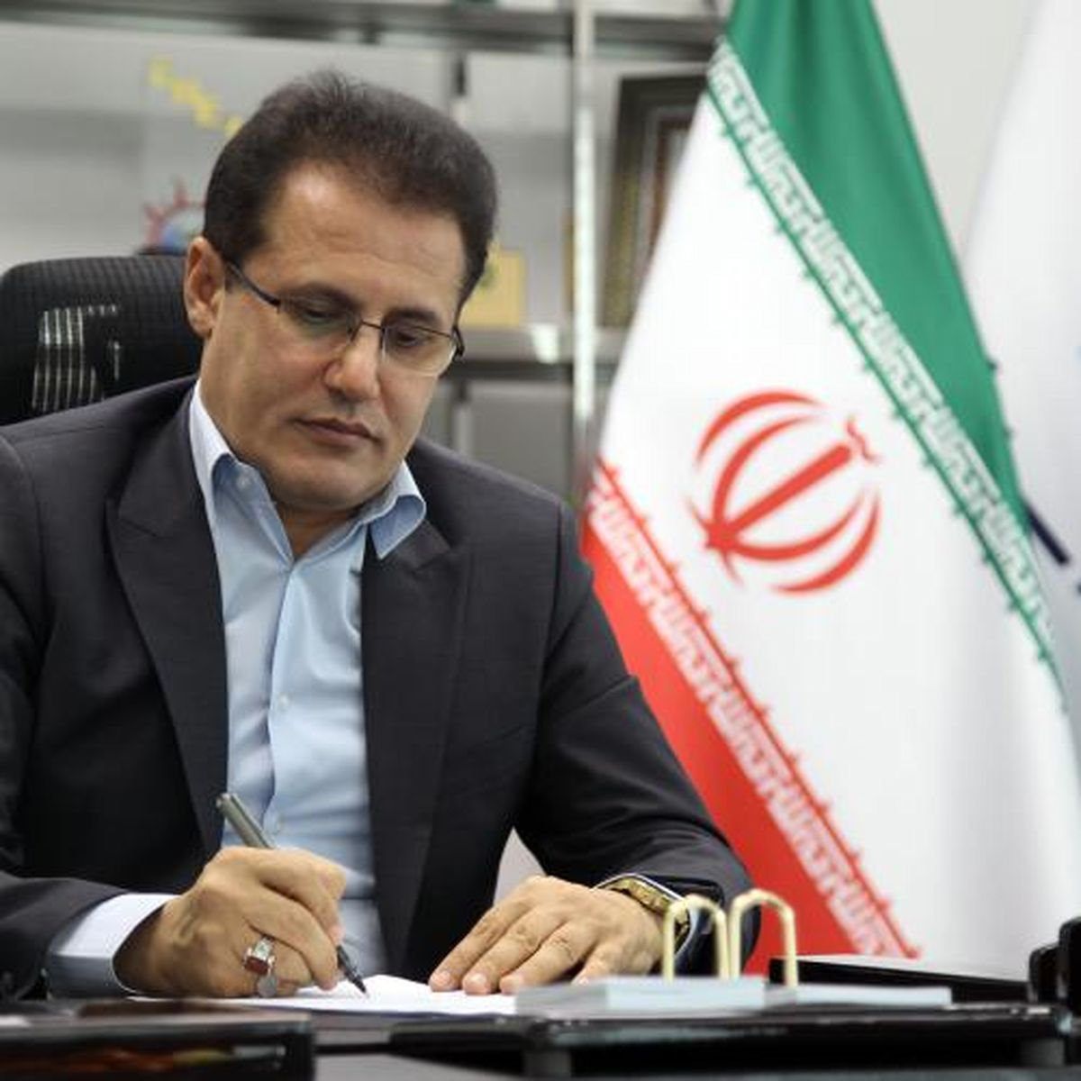 پیام تبریک مدیرعامل بیمه سینا به مناسبت عید سعید غدیرخم