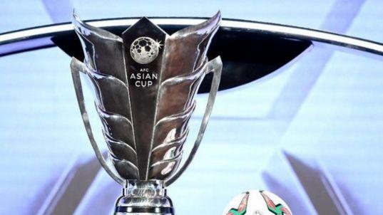 شرط مهم برای میزبانی در جام ملتهای فوتبال آسیا